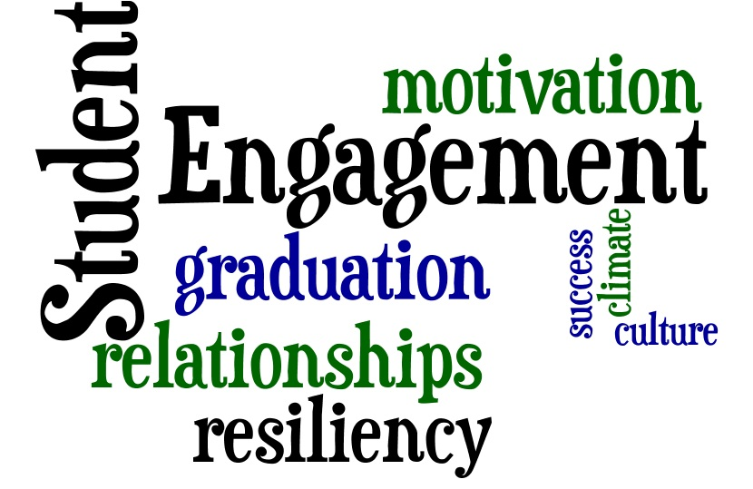 student engagement Civic engagement promotes avenues for student learning and global awareness to nurture the development of responsible, global citizens who are committed to building.